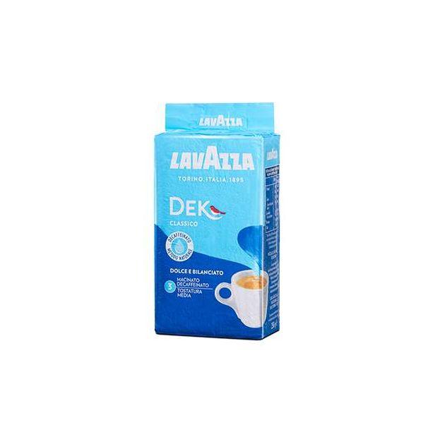 Лаваца без кофеин 250 гр.