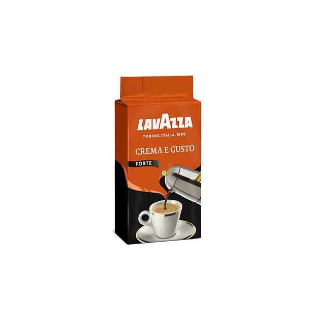 Лаваца крема&густо форте 250 гр. LAVAZZA