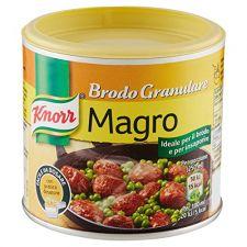 Кнор гранулиран бульон Магро 150гр.