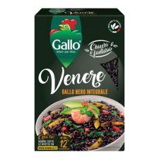 Галло черен ориз Венере 500гр.