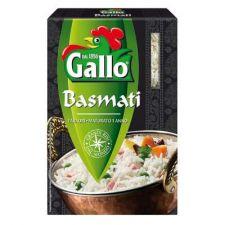 "Ориз ""Басмати"" 500 гр Галло"