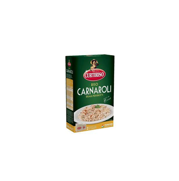 """Ориз """"Карнароли"""" 1 кг. CURTIRISO"""