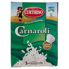 """Ориз """"Карнароли"""" 5 кг. Куртирисо"""
