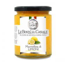 Мармалад от лимон  340 гр. DISPAC