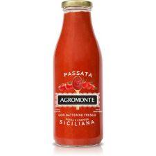 Пасирани домати 520гр. Агромонте