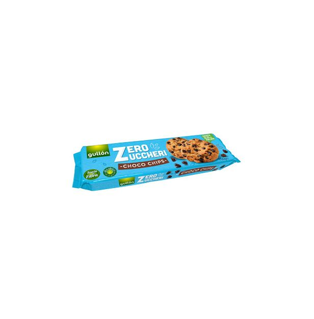 Бисквитки с Шоколадови парченца 150 гр. БЕЗ ЗАХАР