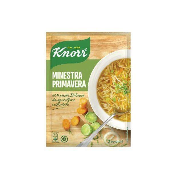 Зеленчукова супа 61гр. Кнор