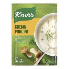 Крем супа с гъби 76 гр . Кнор