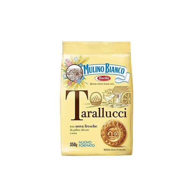 Таралучи Мулино Бианко 350 гр.