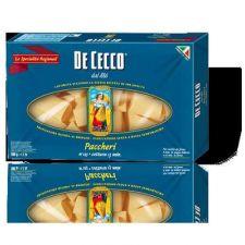 Пакери №125 500гр. De Cecco