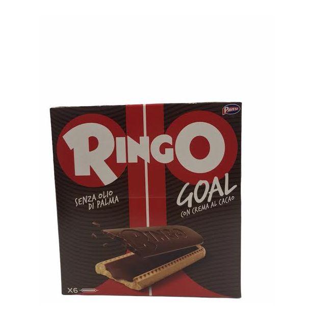 Ринго Гол Какао х 6 168гр.