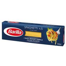 Барила Спагети n.5 500 гр.