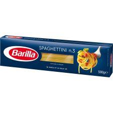 Барила Спагетини n.3 500 гр.