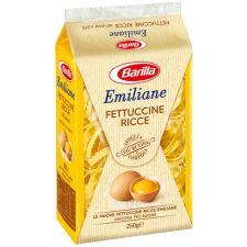 Барила Емил. Къдрави Фетучине с яйца 250 гр.