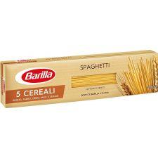 Барила Спагети 5 вида зърна 400 гр.