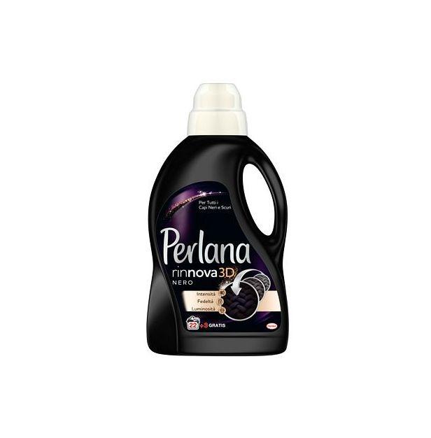 Perlana Перилен препарат за Черно 22+3 пранета