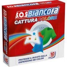 Кърпички запазващи цветовете BIANCOFA