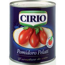 Белени домати Чирио 800 гр.