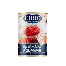 Чирио Сърцевина на домати 400 гр.