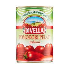 Дивела белени домати 400 гр.