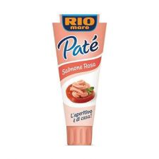 Рио маре пастет червена сьомга 100 гр