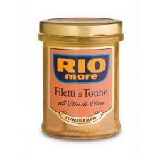 Рио маре Филе от риба тон 250гр.