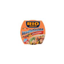 Рио маре мексиканска салата 160 гр.