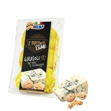 Джирасоли със сирена и орехи 250 гр.