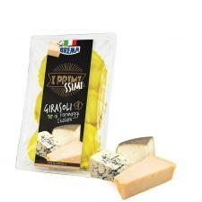Джирасоли с италиански сирена 250 гр. BRE.MA