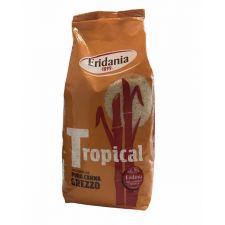 Кафява захар Тропикал 1000гр. Eridania