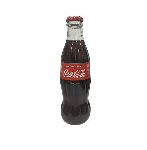 Кока Кола стъкло 200 мл.Coca-Cola HBC Italia