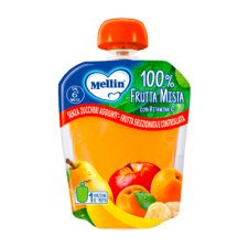 100% Плодове с Витамин Ц Mellin 90гр.