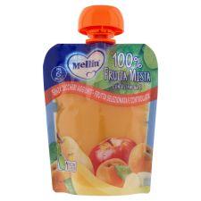 100% Плодове микс Мellin 90гр.