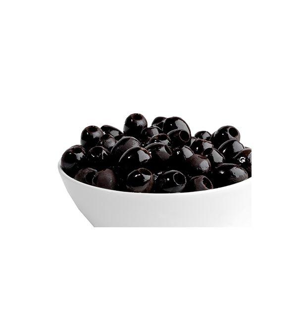 Черни маслини без костилка EUROLIVE