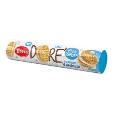 Бисквити с ванилия 150гр.DORIA