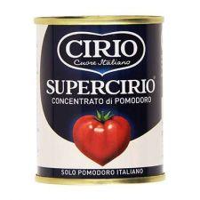 Доматен концентрат 140 гр. CIRIO