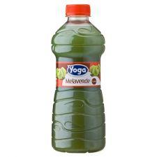 Сок от зелена ябълка 1л.YOGA