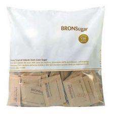 Кафява захар на пликчета 120бр. 500гр. D&C