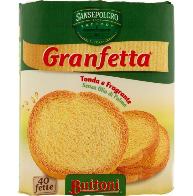 Гранфета BUITONI 300 гр.