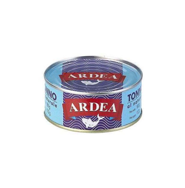 Риба Тон натурална 160 гр. ARDEA