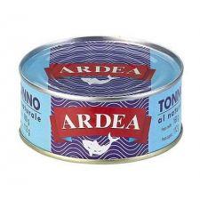 Риба Тон натурална 160гр. ARDEA