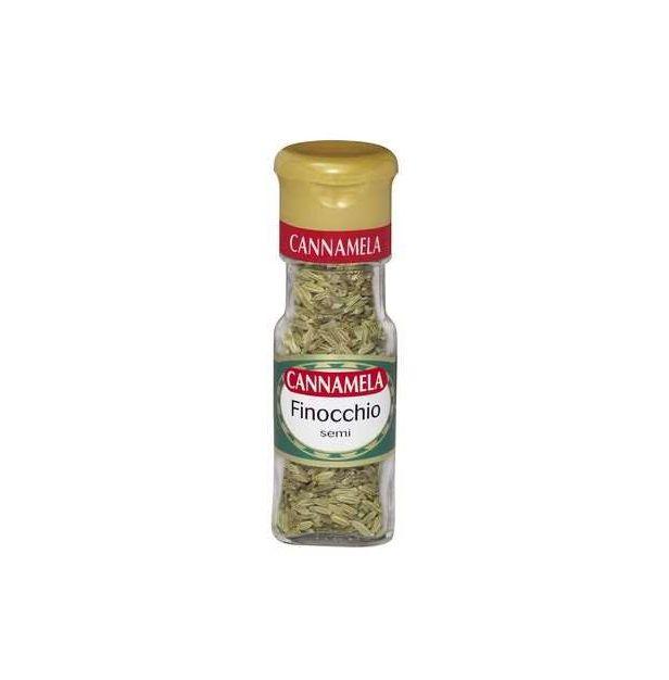 Финокио семена Канамела