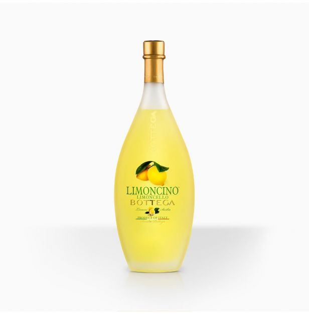 Ботега Лимончино ликьор 500 мл 30%v0l.