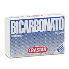 Сода Бикарбонат Крастан 250 гр.