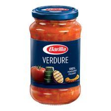 Барила сос със зеленчуци 400 гр. и