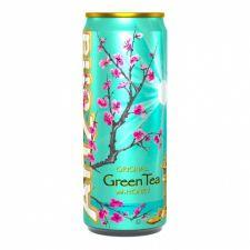 Студен чай ORIGINAL 330мл ARIZONA