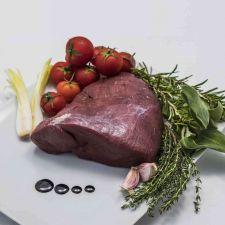 Пушено карпачо от еленско месо BERNARDINI