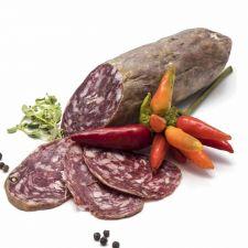 Салам от еленско месо BERNARDINI