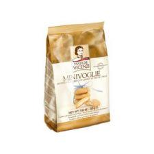 Бисквитки Миниволие с крем пастичера 225 гр. VICENZI