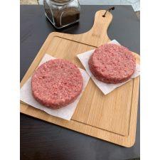 Хамбургер от младо телешко BITETTI